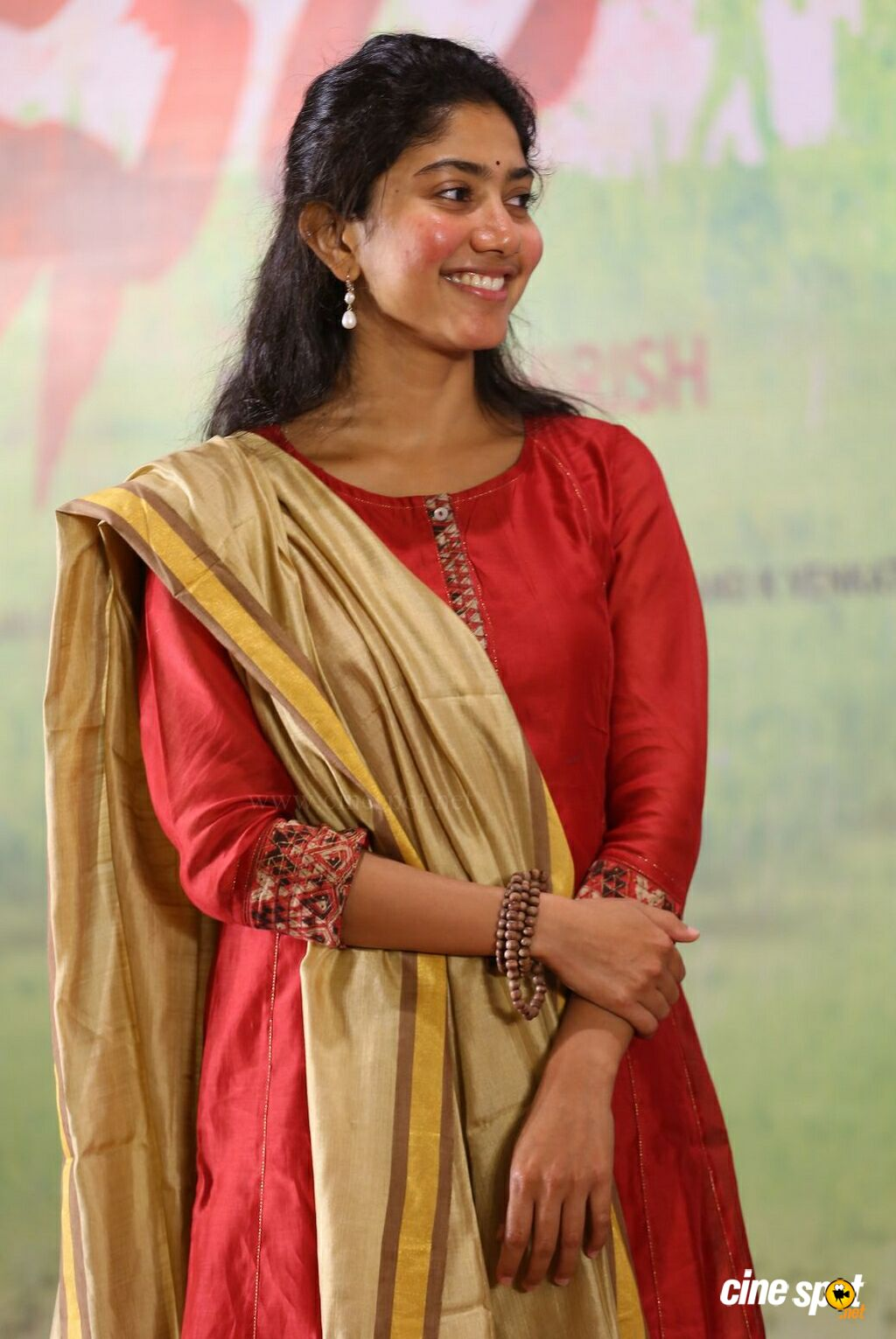 Sai Pallavi at Fidaa 50 Days Celebrations (15)