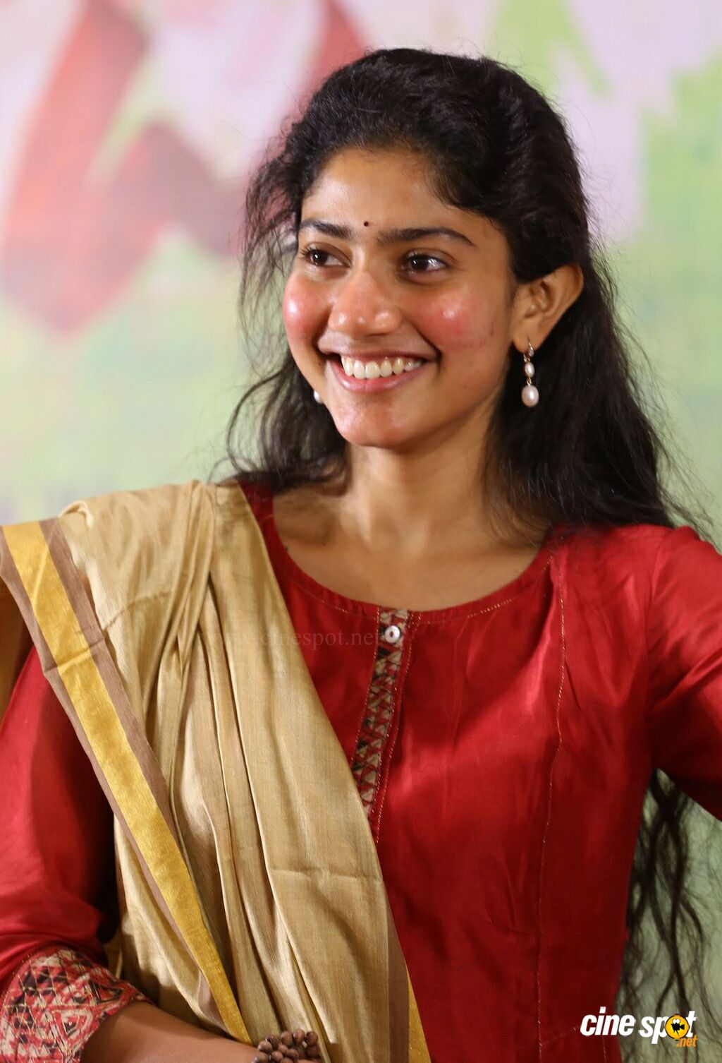 Sai Pallavi at Fidaa 50 Days Celebrations (16)