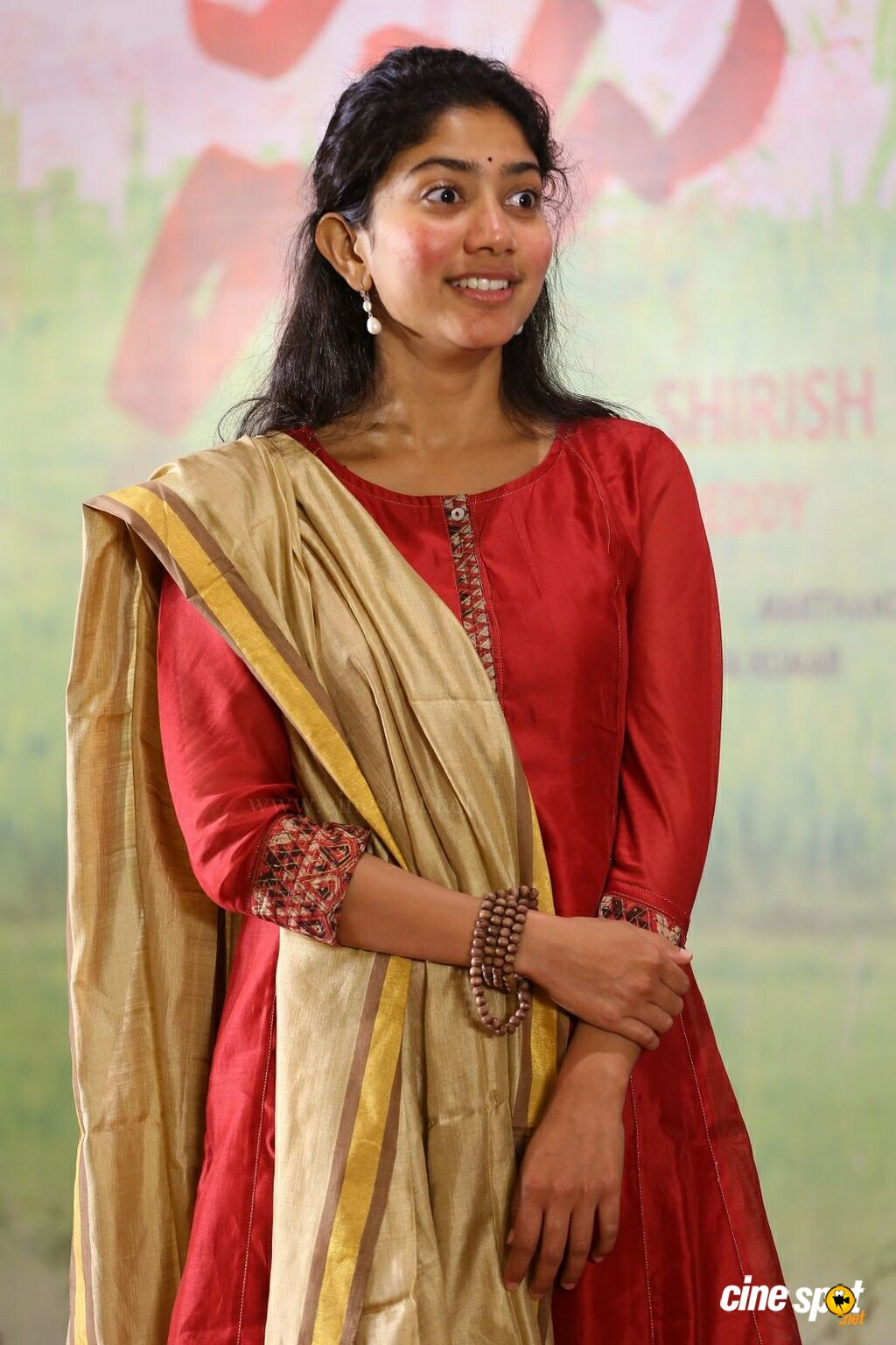 Sai Pallavi at Fidaa 50 Days Celebrations (18)