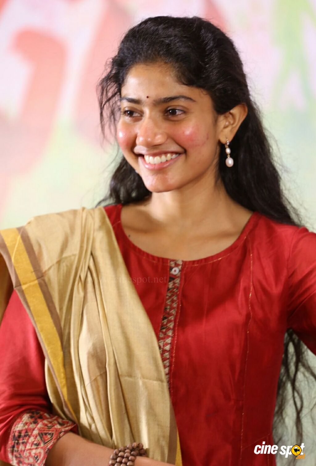 Sai Pallavi at Fidaa 50 Days Celebrations (19)