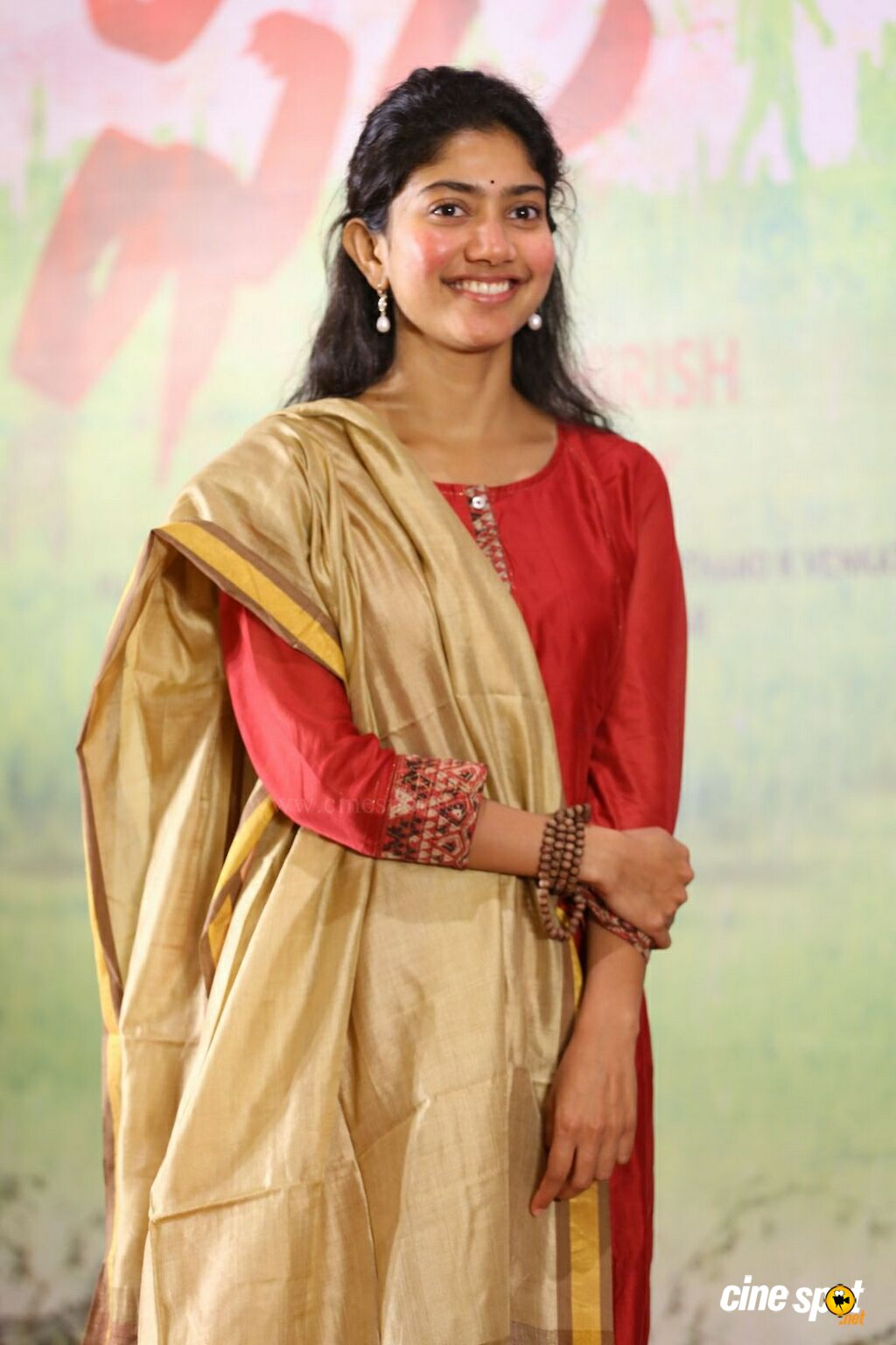Sai Pallavi at Fidaa 50 Days Celebrations (21)