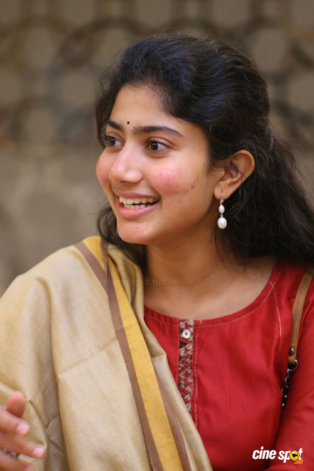 Sai Pallavi at Fidaa 50 Days Celebrations (8)