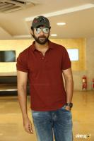 Varun Tej at Fidaa 50 Days Celebrations (6)