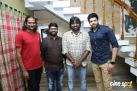 Vijay Sethupathi Released Yaagam Motion Poster Photos