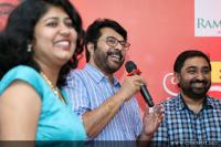 Pullikkaran Stara Promotion At Red FM Photos