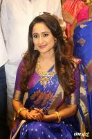 Pragya Launches South India Shopping Mall (8)