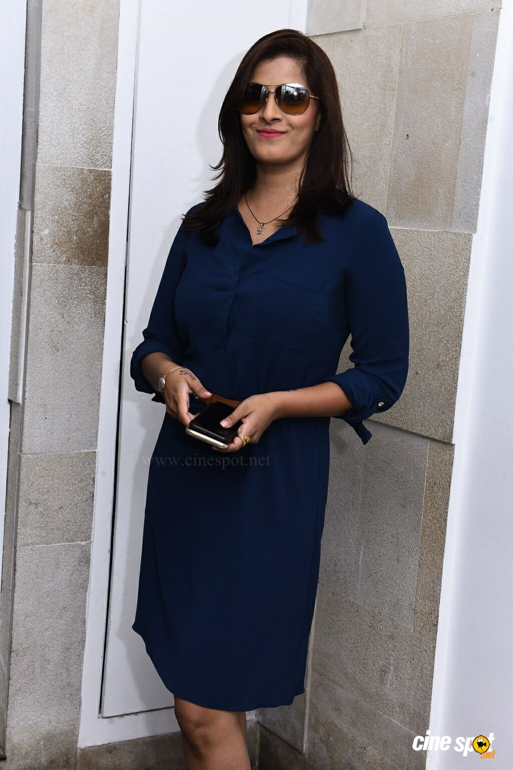 Varalaxmi at Miss O2 and O2 Man Launch (5)