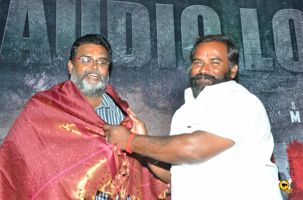 Paramu Movie Audio Launch (21)