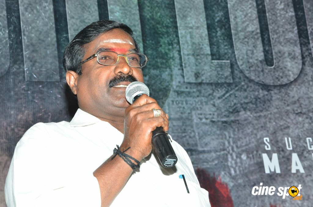 Paramu Movie Audio Launch (31)