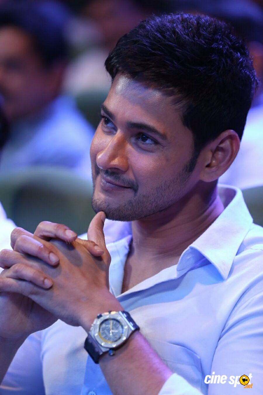 Spyder Audio Launch (60)