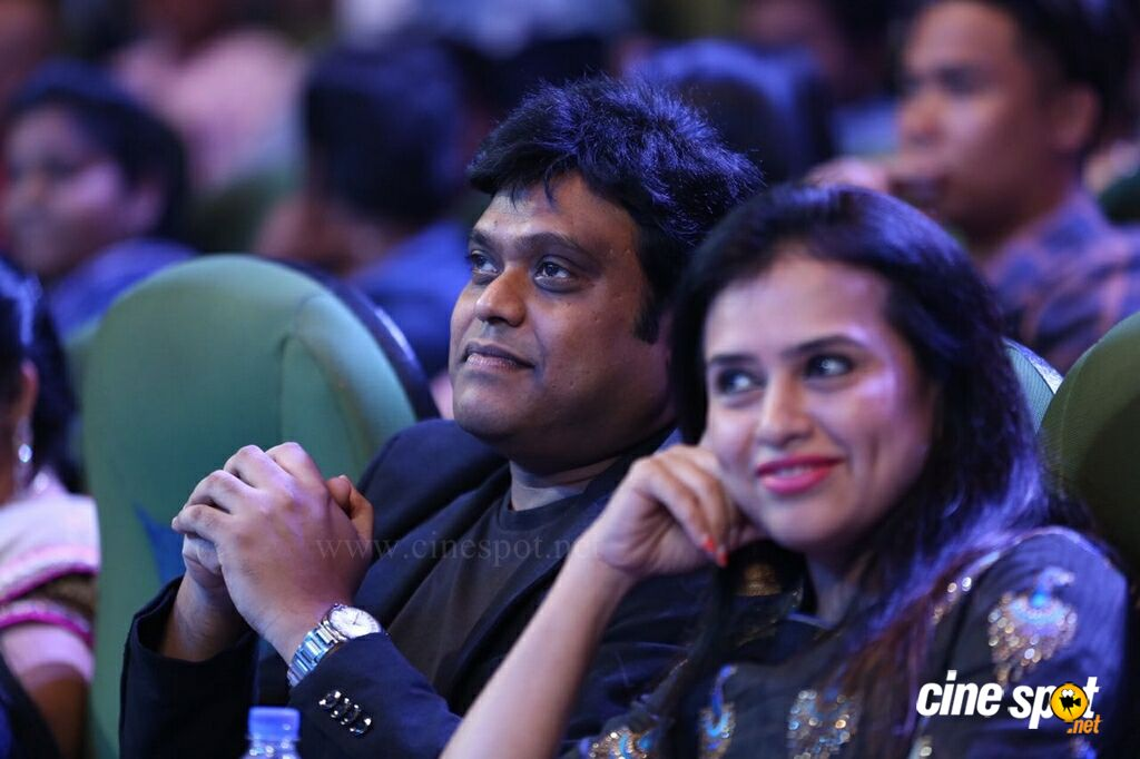 Spyder Audio Launch (62)