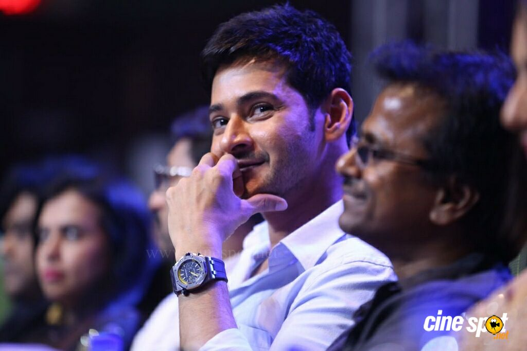 Spyder Audio Launch (67)