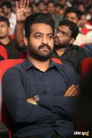Jr NTR at Jai Lava Kusa Theatrical Trailer Launch (1)