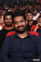 Jr NTR at Jai Lava Kusa Theatrical Trailer Launch (10)
