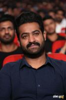 Jr NTR at Jai Lava Kusa Theatrical Trailer Launch (11)