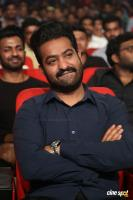 Jr NTR at Jai Lava Kusa Theatrical Trailer Launch (2)