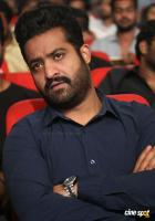 Jr NTR at Jai Lava Kusa Theatrical Trailer Launch (3)