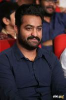 Jr NTR at Jai Lava Kusa Theatrical Trailer Launch (6)