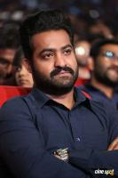Jr NTR at Jai Lava Kusa Theatrical Trailer Launch (8)