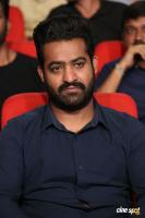 Jr NTR at Jai Lava Kusa Theatrical Trailer Launch (9)