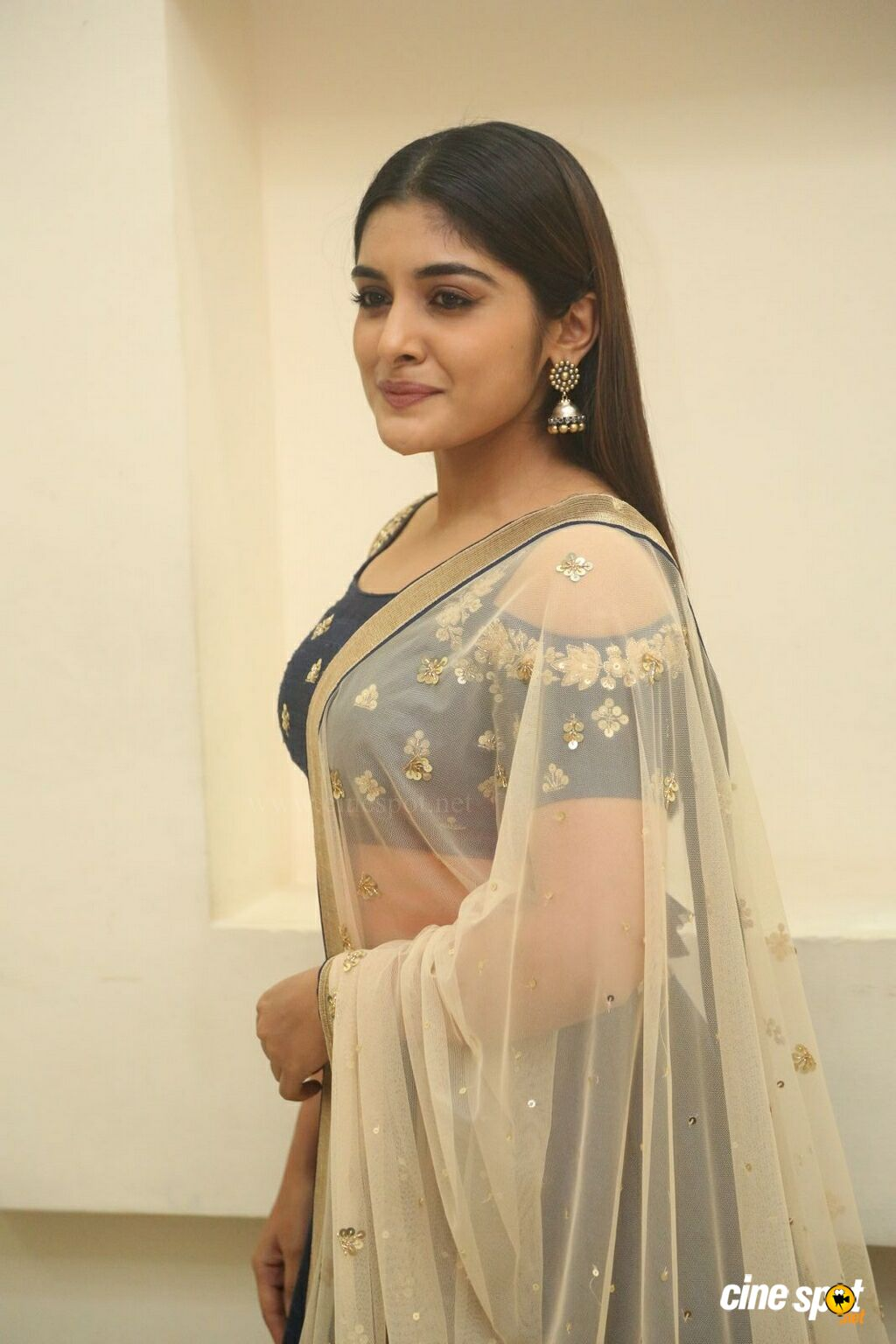 Niveda Thomas at Jai Lava Kusa Theatrical Trailer Launch (25)