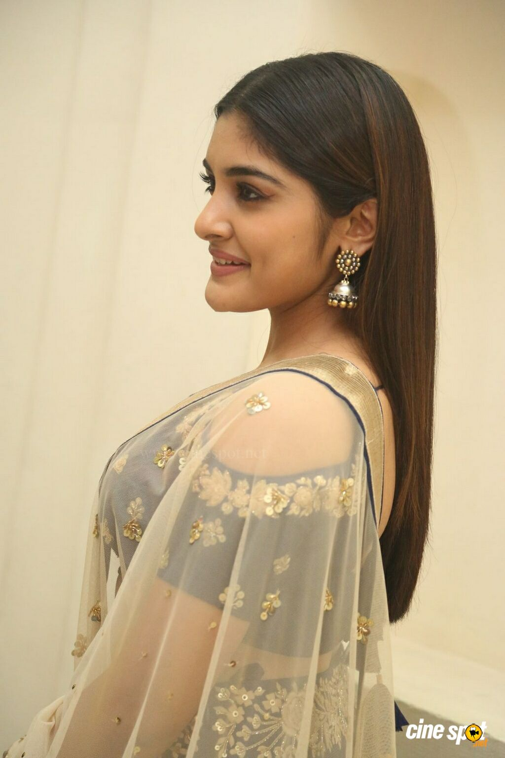 Niveda Thomas at Jai Lava Kusa Theatrical Trailer Launch (30)