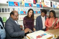 Raashi Khanna Launches Big C Mobile Store (15)