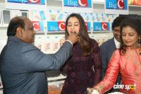 Raashi Khanna Launches Big C Mobile Store (16)