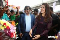 Raashi Khanna Launches Big C Mobile Store (2)