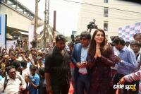 Raashi Khanna Launches Big C Mobile Store (46)