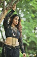 Actress Chetana Uttej Photoshoot (5)