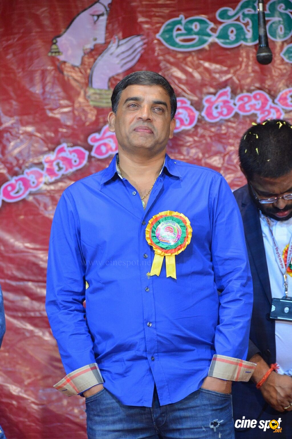 Telugu Dubbing Artist 25 years Celebrations (21)