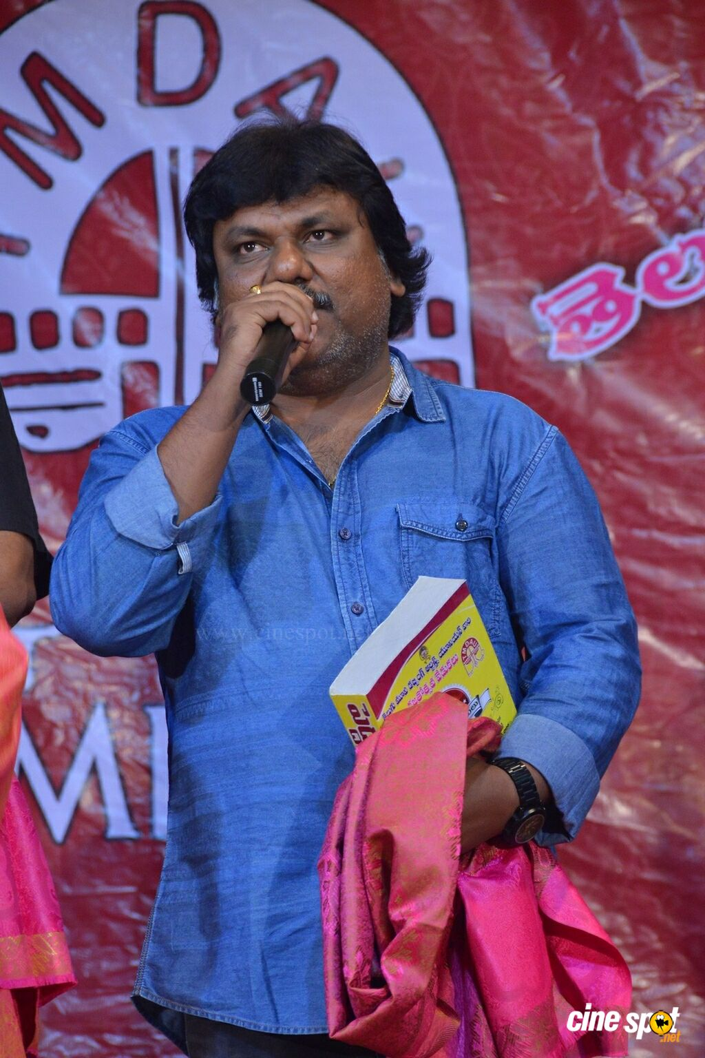 Telugu Dubbing Artist 25 years Celebrations (26)