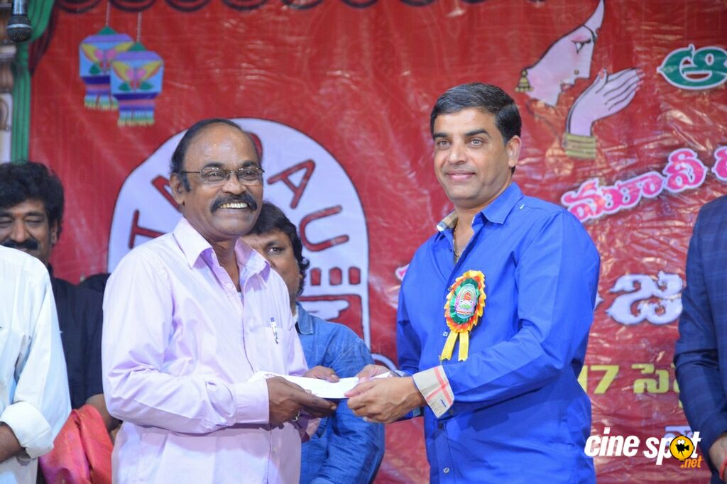 Telugu Dubbing Artist 25 years Celebrations (30)