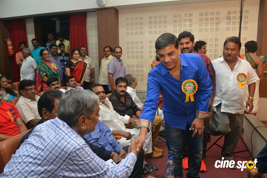 Telugu Dubbing Artist 25 years Celebrations (6)