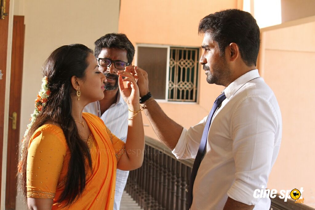 Annadurai Working Stills (2)