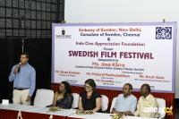 Swedish Film Festival Inauguration (1)