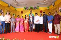 Kumudam Chitramani Son Girirajan Wedding Reception Photos
