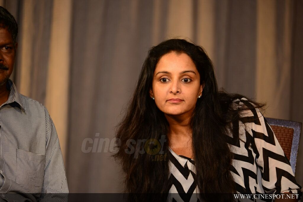 Udhaharanam Sujatha Movie Press Meet (10)