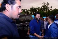 Vivo V7 Plus Launch by Mammootty (1)