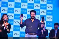 Vivo V7 Plus Launch by Mammootty Photos