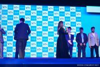 Vivo V7 Plus Launch by Mammootty (17)