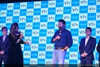 Vivo V7 Plus Launch by Mammootty (23)