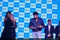 Vivo V7 Plus Launch by Mammootty (32)