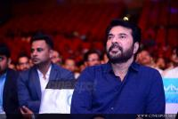 Vivo V7 Plus Launch by Mammootty (5)