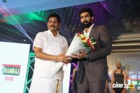 Rana Daggubati As Brand Ambassador For Ramraj Cotton (4)