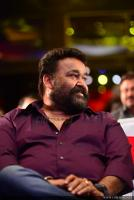 Mohanlal at Villain Audio Launch (11)