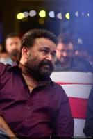 Mohanlal at Villain Audio Launch (12)
