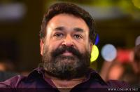 Mohanlal at Villain Audio Launch (13)