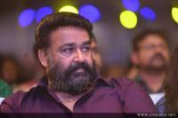 Mohanlal at Villain Audio Launch (15)